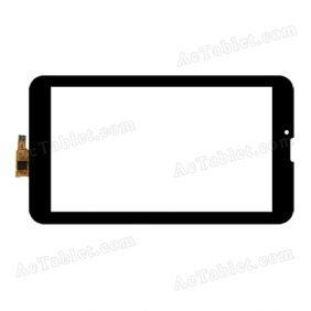 FPC-70C2-V03/04 Digitizer Glass Touch Screen Replacement for 7 Inch MID Tablet PC