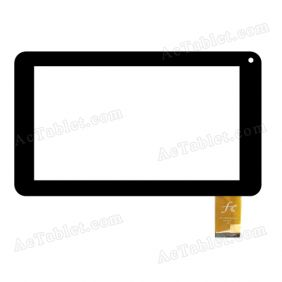FPC-TP090021(M907)-00 Digitizer Glass Touch Screen Replacement for 9 Inch MID Tablet PC