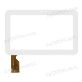 Z9Z117-V2.0 Digitizer Glass Touch Screen Replacement for 9 Inch MID Tablet PC