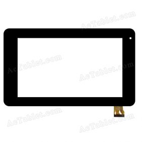 PINGBO PB70A8559 KDX Digitizer Glass Touch Screen Replacement for 7 Inch MID Tablet PC