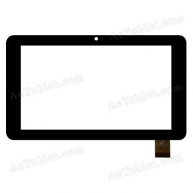 PB70A8515 Digitizer Glass Touch Screen Replacement for 7 Inch MID Tablet PC