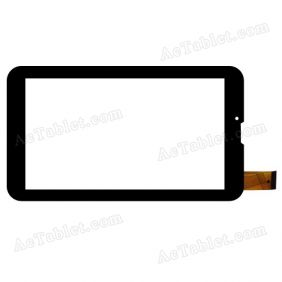 FPC-CY070103(K71)-01 Digitizer Glass Touch Screen Replacement for 7 Inch MID Tablet PC