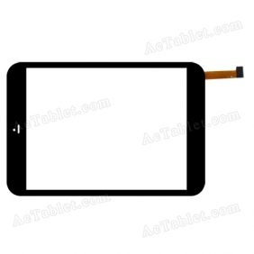 AD-C-791515-FPC Digitizer Glass Touch Screen Replacement for 7.9 Inch MID Tablet PC