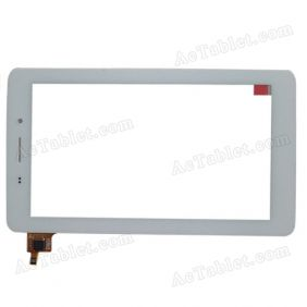 Touch Screen Replacement for Teclast G17h 3G MT8382 Quad Core 7 Inch MID Tablet PC