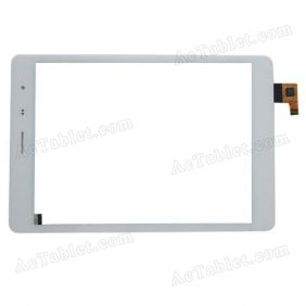 Touch Screen Replacement for Teclast G18 3G MT8382 Quad Core 7.9 Inch Tablet PC