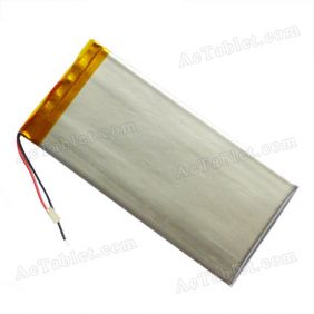 Replacement 4500mAh Battery for Onda V819mini Quad Core Allwinner A31s Tablet PC