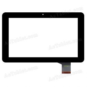 XC-PG0900-005FPC Digitizer Glass Touch Screen Replacement for 9 Inch MID Tablet PC