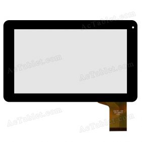 HSCTP-194 Digitizer Glass Touch Screen Replacement for 9 Inch MID Tablet PC