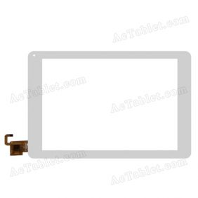 PINGBO PB90A8821-R1 Digitizer Glass Touch Screen Replacement for 9 Inch Tablet PC