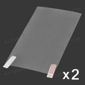 Universal 10.1 Inch Screen Protector Film for Android Tablet PC