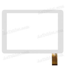 F0141 X Digitizer Glass Touch Screen Replacement for 8 Inch MID Tablet PC