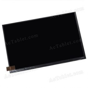 Inner LCD Display Screen for Chuwi VX1 MTK8382 Quad Core 7 Inch Android Tablet PC