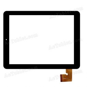 ESR001 Digitizer Glass Touch Screen Replacement for 8 Inch MID Tablet PC