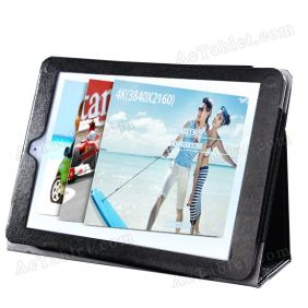 Leather Case Cover for Teclast P10HD A31 Quad Core Tablet PC 9.7 Inch