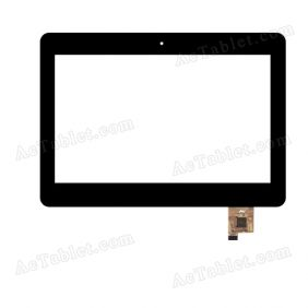 PB70A9090 Digitizer Glass Touch Screen Replacement for 7 Inch MID Tablet PC