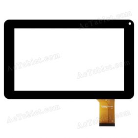 DH-0922A1-PG-FPC068 Rx14*Tx26 Digitizer Touch Screen Replacement for 9 Inch MID Tablet PC