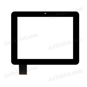 Touch Screen Replacement for Leotec L-Pad Quasar LETAB704 7 Inch Tablet PC