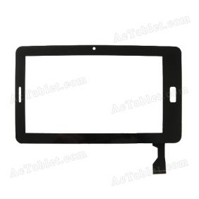 HS1227 v1 sxc 1303 Digitizer Glass Touch Screen Replacement for 7 Inch MID Tablet PC