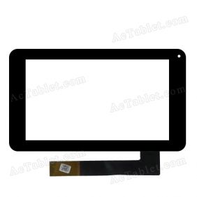 300-N3926A-A00 Digitizer Glass Touch Screen Replacement for 7 Inch MID Tablet PC