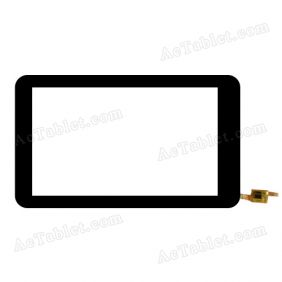 TOPSUN_G7047_A4 Digitizer Glass Touch Screen Replacement for 7 Inch MID Tablet PC