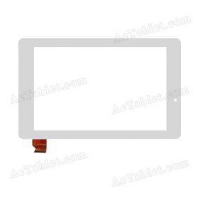 ACE-CG7.0A-306 Digitizer Glass Touch Screen Replacement for 7 Inch MID Tablet PC