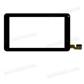 YDT1309-A1 Digitizer Glass Touch Screen Replacement for 7 Inch MID Tablet PC