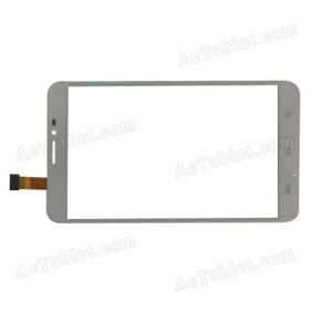 CG70209B0 Digitizer Glass Touch Screen Replacement for 7 Inch MID Tablet PC