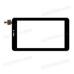 CZY6454A01 Digitizer Glass Touch Screen Replacement for 7 Inch MID Tablet PC