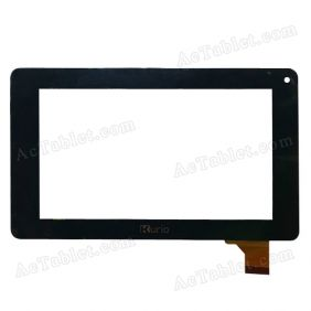 20140424A Digitizer Glass Touch Screen Replacement for 7 Inch MID Tablet PC