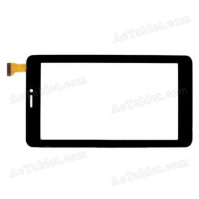 SX70-0730-FPC Digitizer Glass Touch Screen Replacement for 7 Inch MID Tablet PC