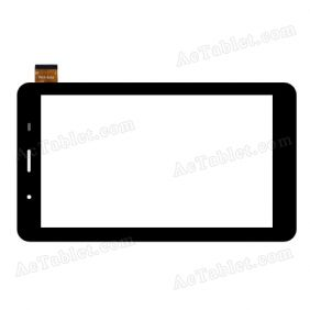 PG70137A0  Digitizer Glass Touch Screen Replacement for 7 Inch MID Tablet PC
