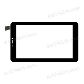 PB70JG1014-R1  Digitizer Glass Touch Screen Replacement for 7 Inch MID Tablet PC
