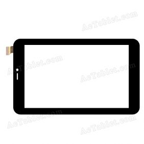 PB70JG1432 KDX  Digitizer Glass Touch Screen Replacement for 7 Inch MID Tablet PC