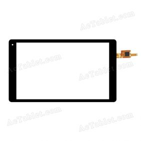 Touch Screen Replacement for Voyo WinPad A1 mini WIFI Single OS Windows Tablet PC