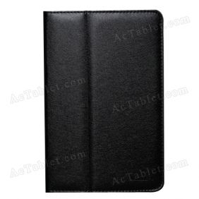 Leather Case Cover for Cube TALK10 U31GT MTK8382 Quad Core Tablet PC 10.1 Inch