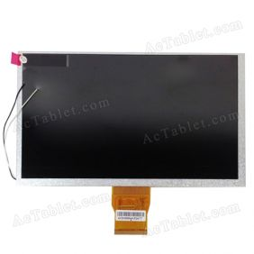 73002000851C E203460 LCD Display HD Screen Replacement for 9 Inch MID Android Tablet PC
