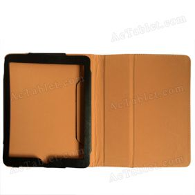 Leather Case Cover for Onda V989 Allwinner A80 A80T Octa Core Tablet PC 9.7 Inch
