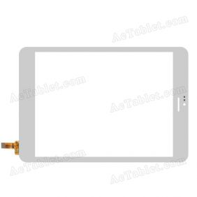 Digitizer Glass Touch Screen for Onda V819 4G Marvell 1920 Quad Core Tablet PC 8 Inch