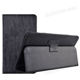 Leather Case Cover for Vido M82 3G MTK8382 Quad Core Tablet PC 8 Inch