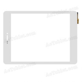 Touch Screen Replacement for Teclast G18d 3G MT8382 Quad Core 7.9 Inch Tablet PC