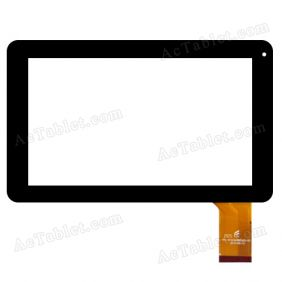 FPC-FC90S098(D90)-00 Digitizer Glass Touch Screen Replacement for 9 Inch MID Tablet PC