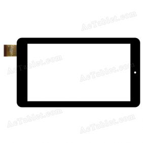 Touch Screen Replacement for Teclast A78 A23 Dual Core 7 Inch MID Tablet PC