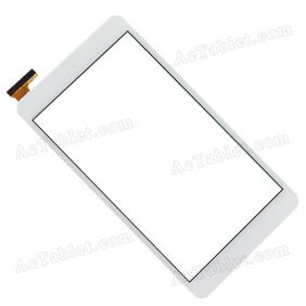 Touch Screen Replacement for Teclast P78HD A31 Quad Core 7 Inch MID Tablet PC