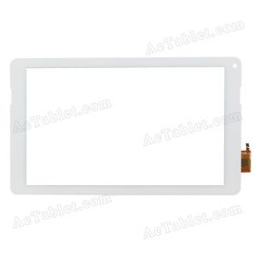 PB101A1017-R2-1280x800 Digitizer Glass Touch Screen Replacement for 10.1 Inch MID Tablet PC