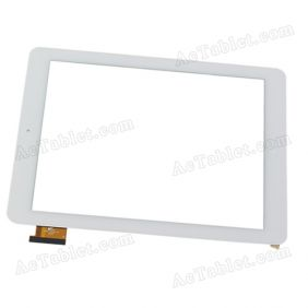 Touch Screen Replacement for Teclast P10HD A31 Quad Core 9.7 Inch MID Tablet PC