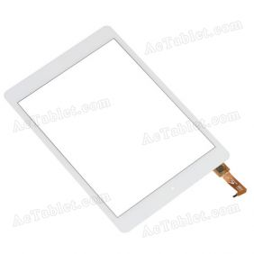 PB97JG1333-R2 Digitizer Glass Touch Screen Replacement for 9.7 Inch MID Tablet PC