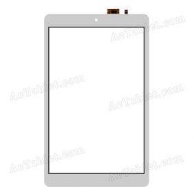 Touch Screen Replacement for Teclast X80h Z3735F Quad Core 8 Inch Tablet PC