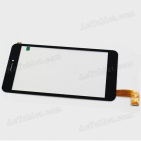 Touch Screen Replacement for PiPo Talk-T5 MTK8382 Quad Core 6.95 Inch MID Tablet PC