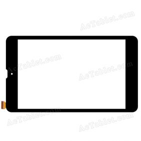 FPCA-79H1-V02 Digitizer Glass Touch Screen Replacement for 7.9 Inch MID Tablet PC