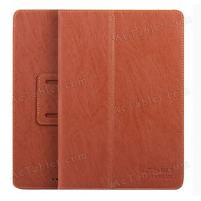 Leather Case Cover for Teclast P98 3G MTK8392 Octa Core Tablet PC 9.7 Inch